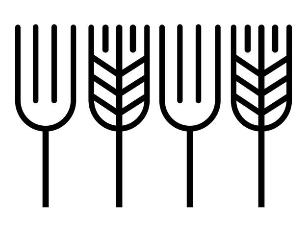 Bread & More symbol graphic