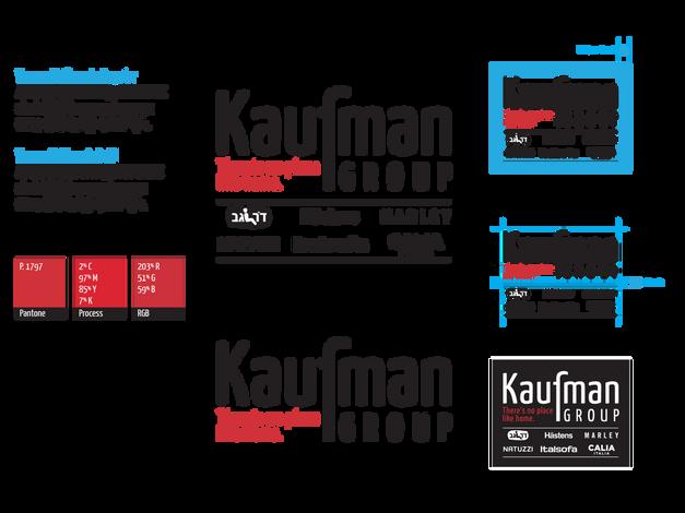 Kaufman Logo Guidelines