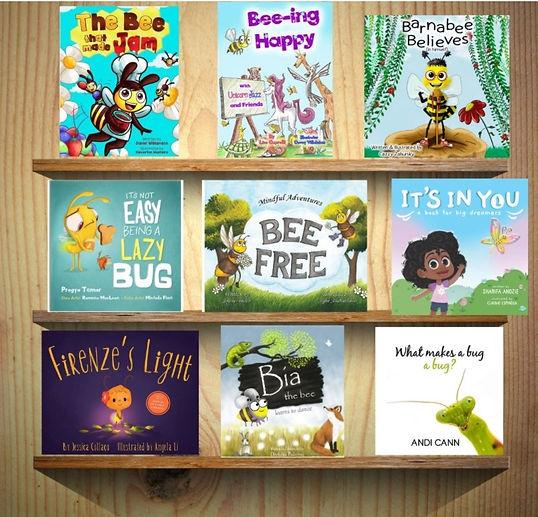 Bee books.jpg