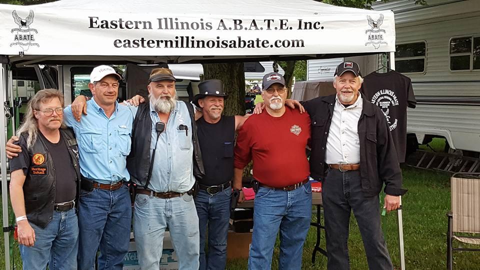 Eastern Illinois ABATE Past Presidents