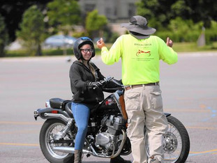 Illinois Budget Problems Put Motorcyclists At Risk