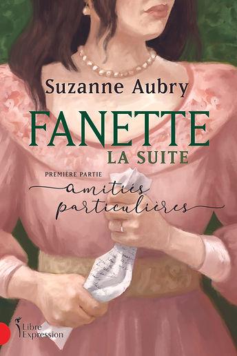 Couverture de Fanette - La suite - Premi