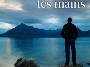 Mon roman publié en France chez Pocket