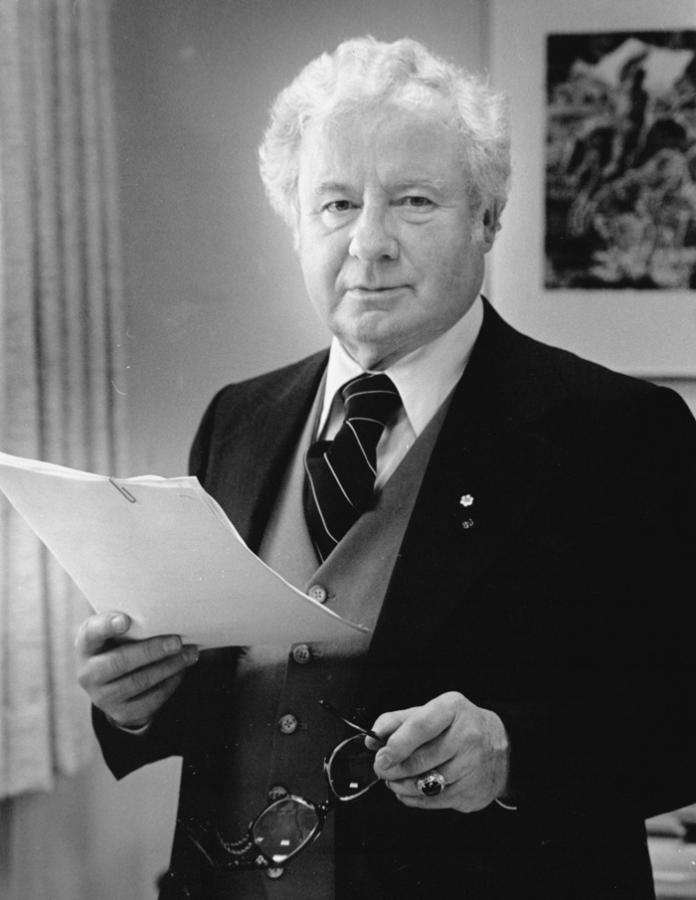 Mon père, Claude Aubry, écrivain et bibliothécaire