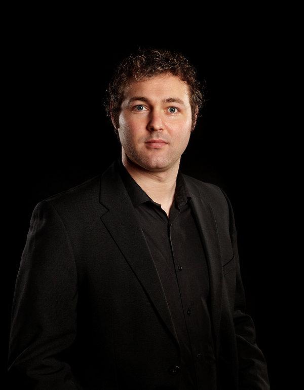 Niall Crowley Conductor
