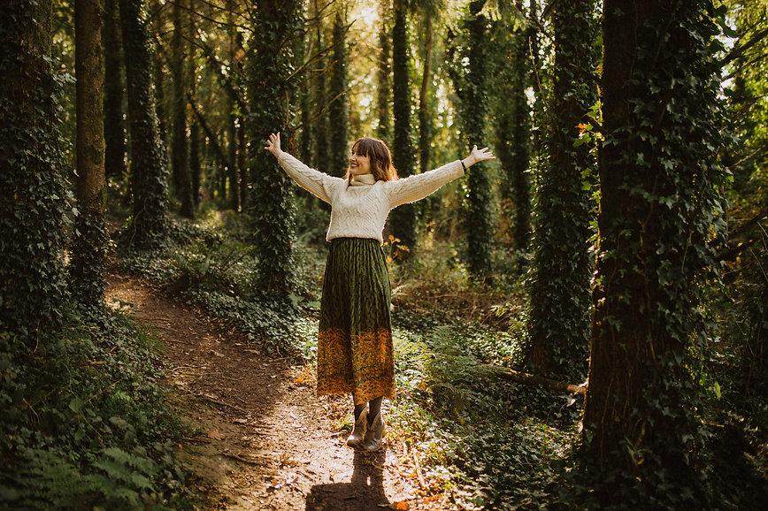 forest musician