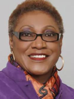 Toni Burt