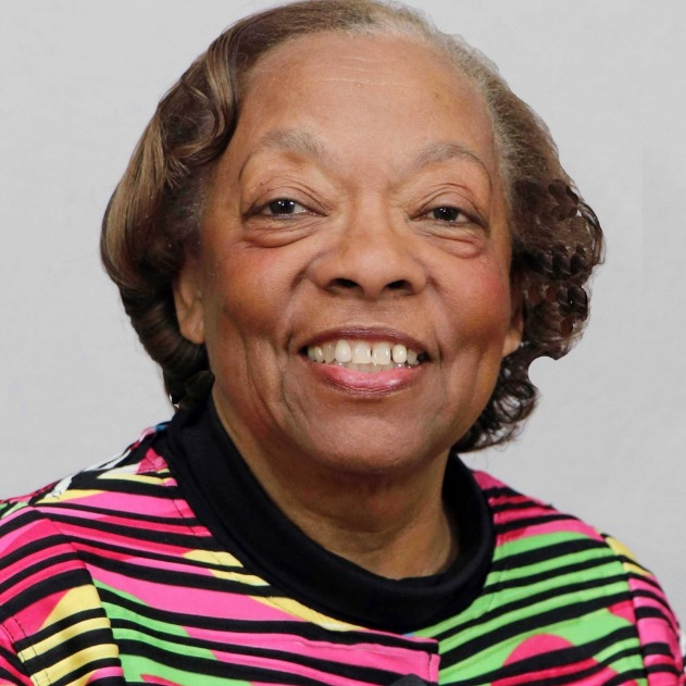 Dr. Thelma Newby