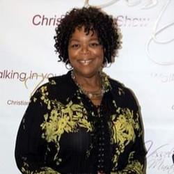 Shirley Mallett