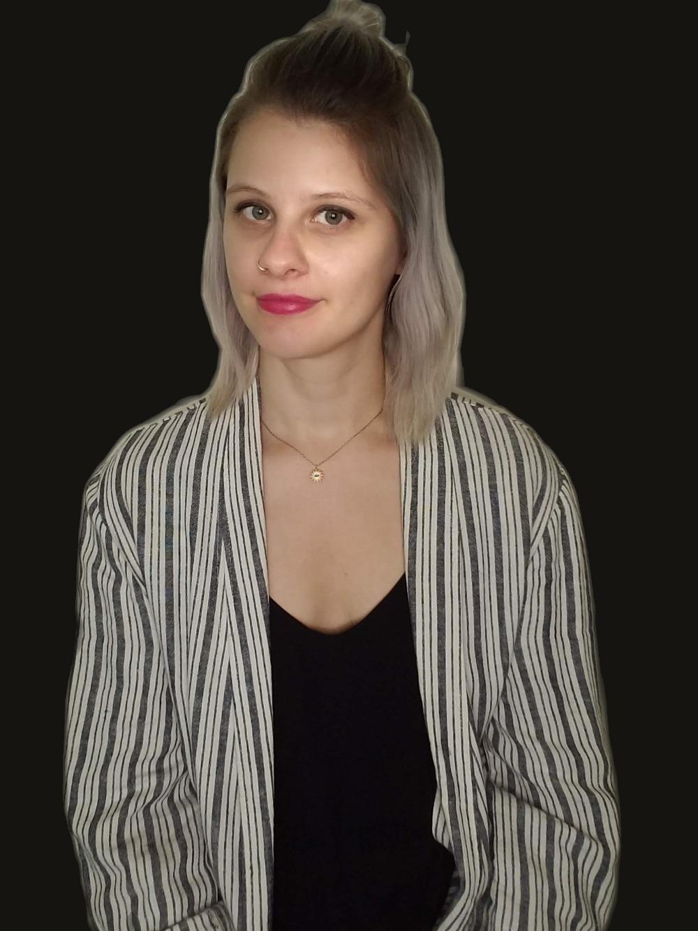 Ellen Kalk