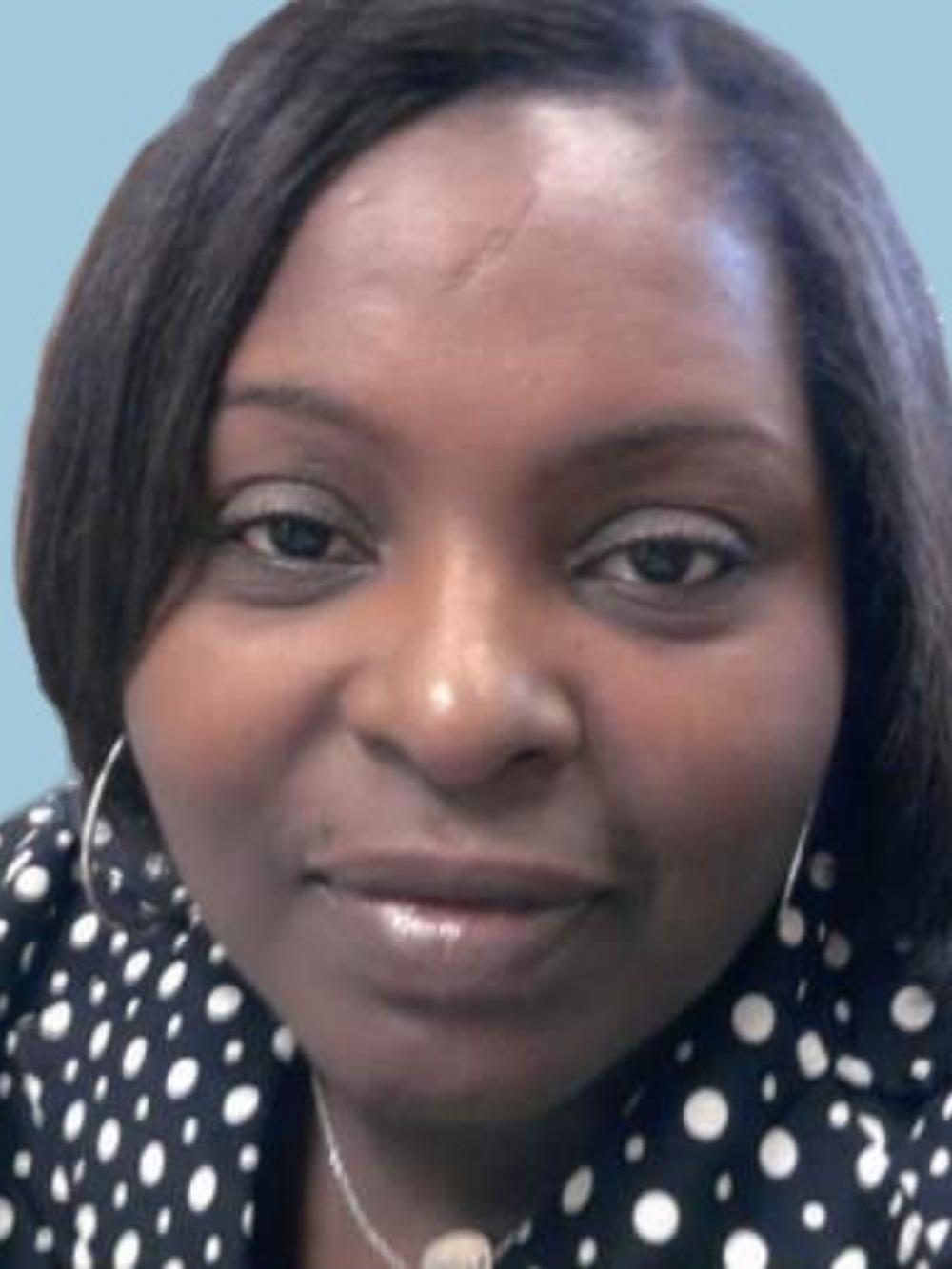 Sheila Robinson