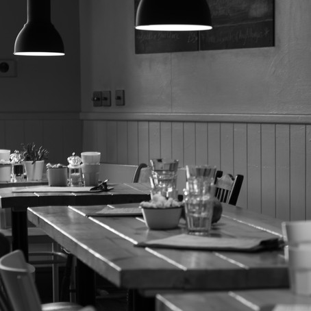 ADJUSTING YOUR RESTAURANT MARKETING STRATEGY IN TIMES OF UNCERTAINTY