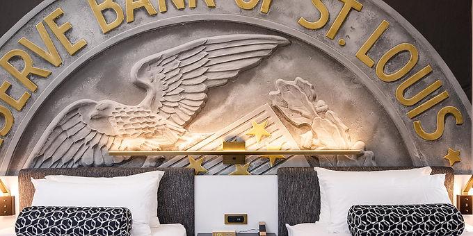 HOTEL INDIGO STL