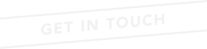 Banner that says Get In Touch
