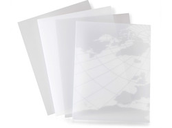 Clear Report Covers