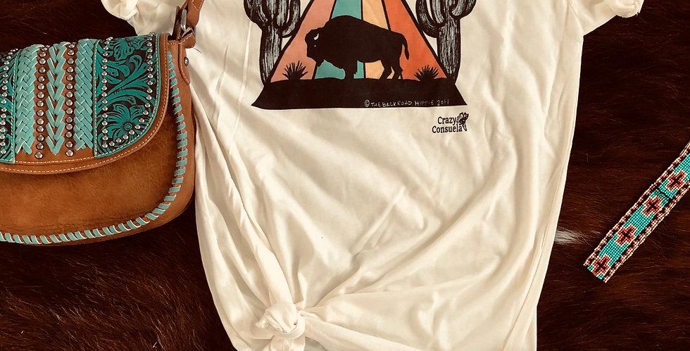 Zia Buffalo Shirt