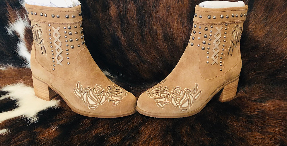 Western Gypsy Boot