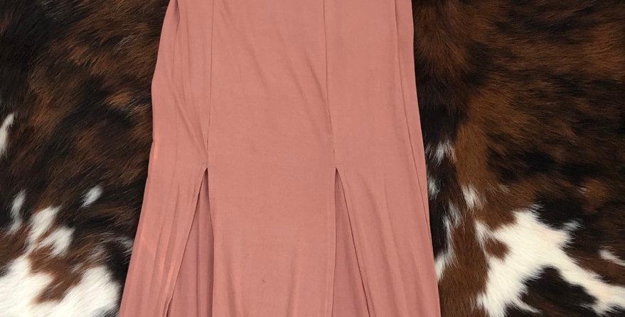 Cinnamon Chica Skirt