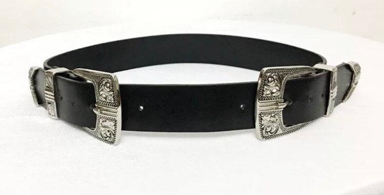 Miss May waist belt