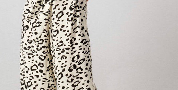 Laney's Leopard Jumpsuit