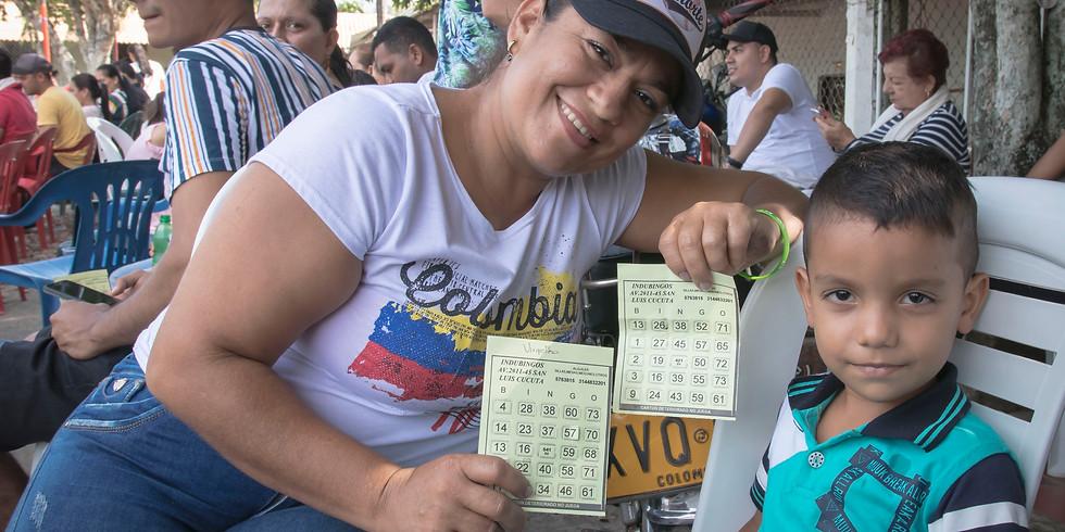 Gran Bingo Solidario