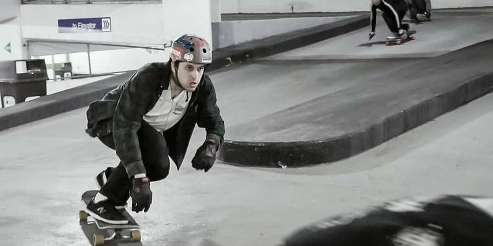 Beginner (Downhill) Class #1