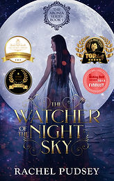 The watcher of the night sky - prizes.jp