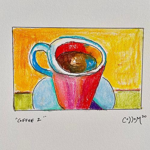 Framed Coffee 2