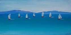 Tahoe Sail
