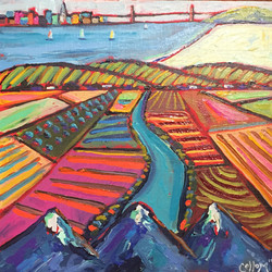 San Francisco Valley