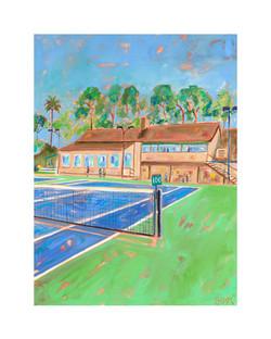 Sutter Tennis