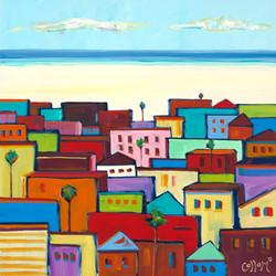 San Diego (beach houses)