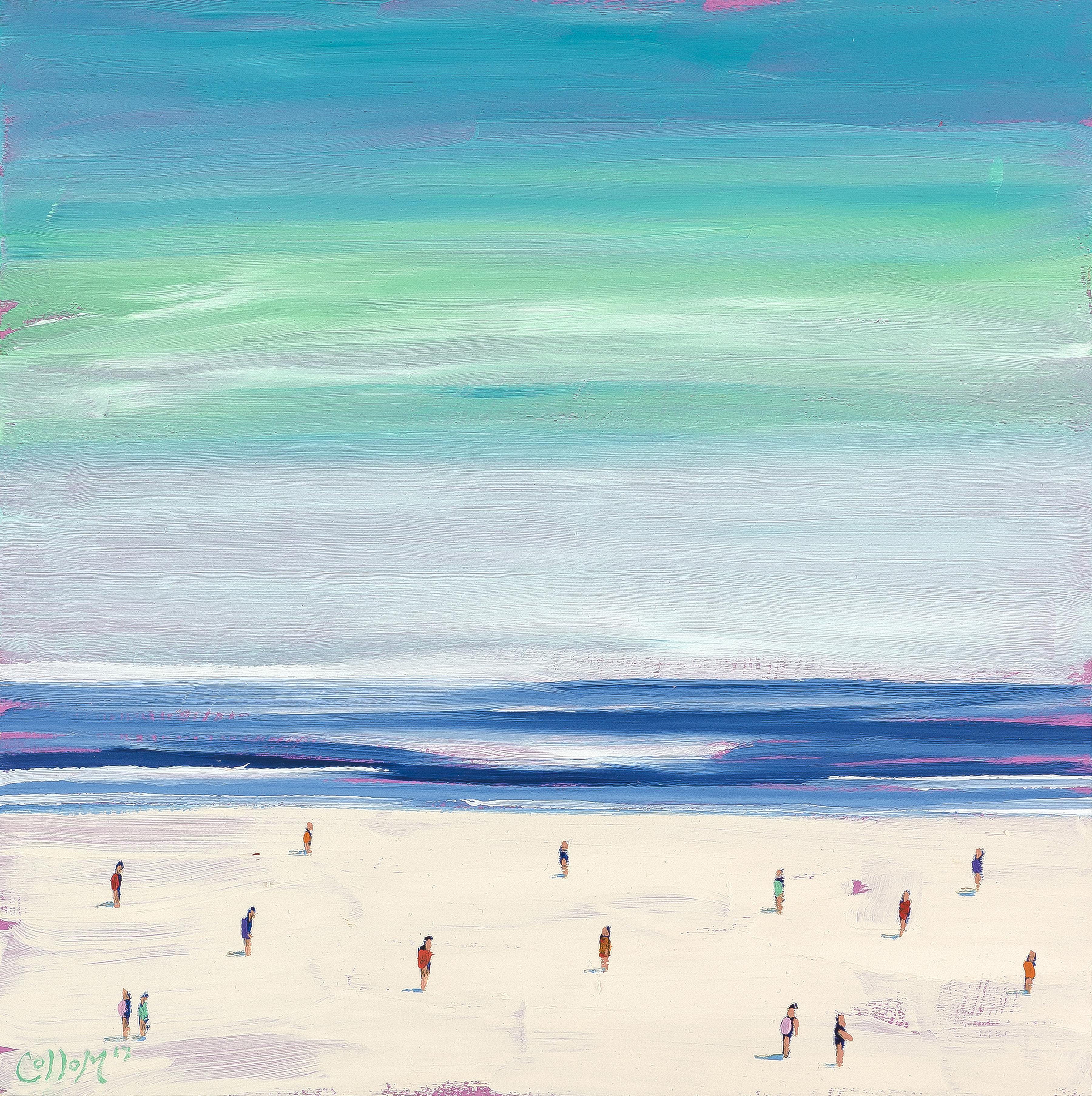 Teal Beach
