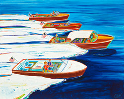 Tahoe Speed Boats