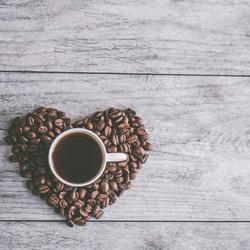 これなら簡単!きっと私にもできるかも。バターコーヒーを朝ごはんがわりにしてお仕事いってきまぁ~す!