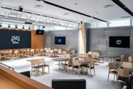 1022, 23は渋谷PARCOのE SPORTS CAFÉ「GG SHIBUYA」が会場となり、 大型モニターも使用しての開催です。
