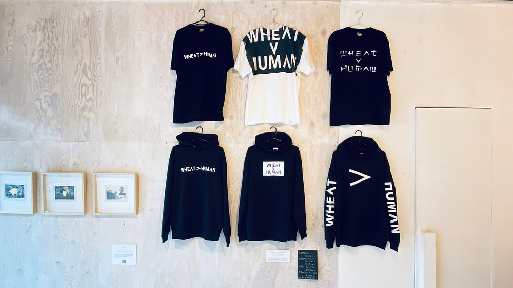 ファッションや音楽と融合する「小麦の奴隷&MITSUME Arts and Bake」