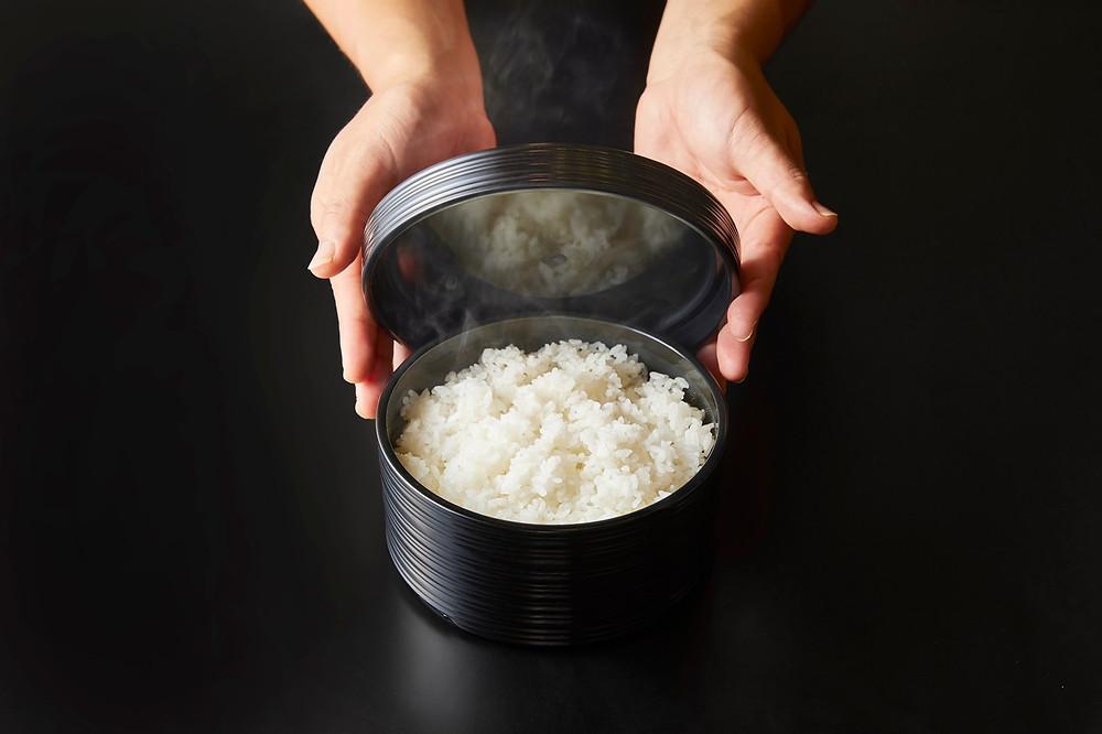 ※出来立てホクホク生産者直送のお米