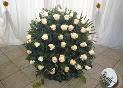 esempio ciotola di rose