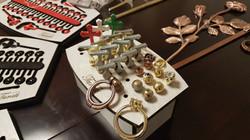 accessori viti e anelli