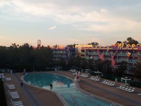 Dicas de como escolher a hospedagem em Orlando