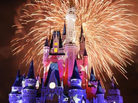 Coisas da Disney para fazer durante a quarentena