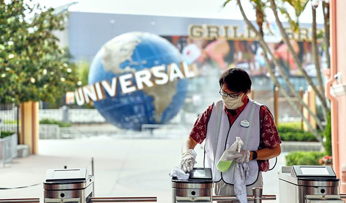 Reabertura da Universal: tudo o que você precisa saber