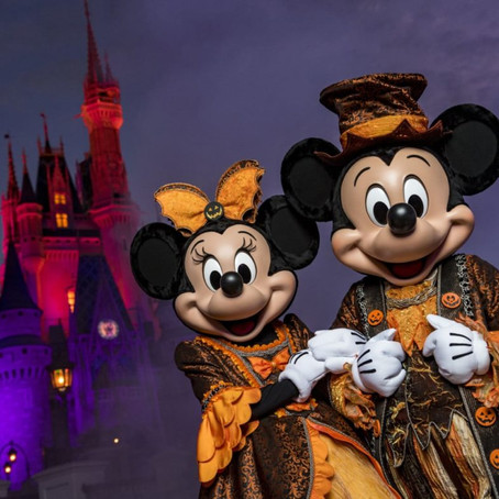 Disney realiza alteração em eventos anuais nos parques