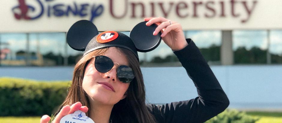 Marcella Nery compartilha a paixão pela Disney no Tik Tok