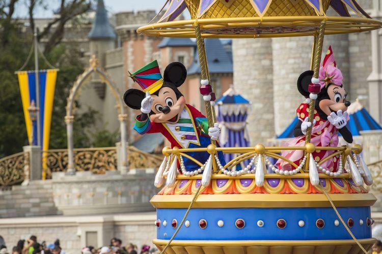 Realize seu sonho: como economizar para uma viagem a Orlando