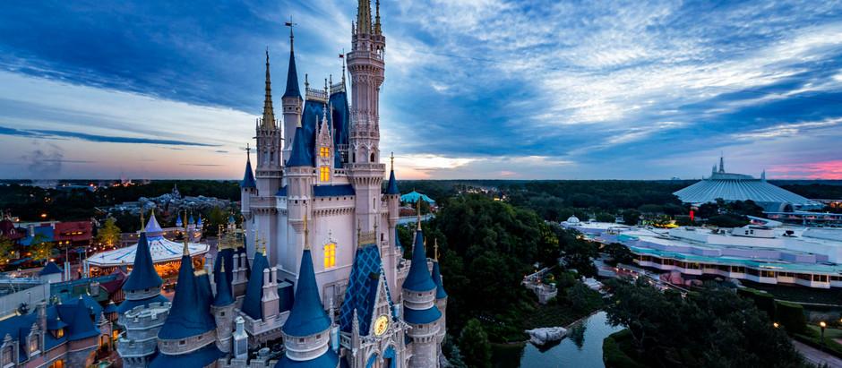 Lista completa das experiências Disney em funcionamento com a reabertura