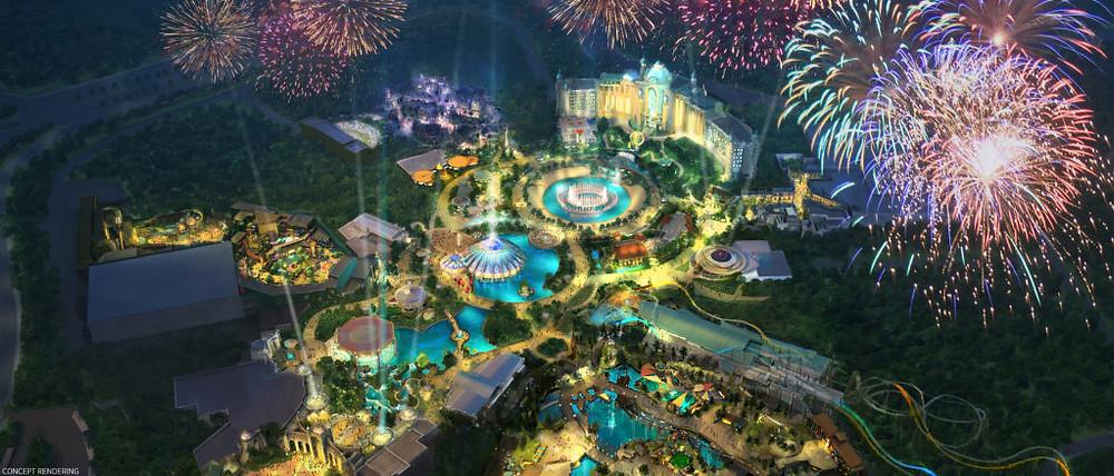 Epic's Universe | Orlando