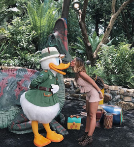 Jade Seba | Disney