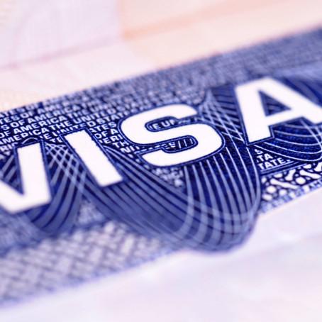 Por que é uma boa hora para iniciar o processo de tirada de visto americano